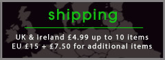 Worldwide Shipping with Schuh on Ebay